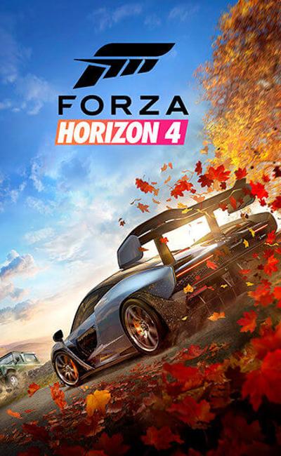 Forza Horizon 4 (2018)