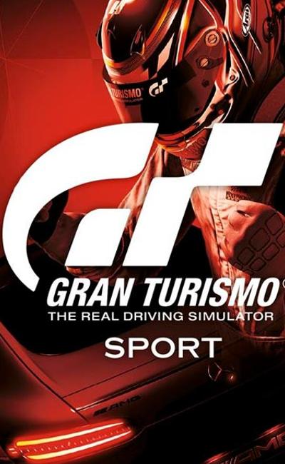 Gran Turismo Sport (2017)