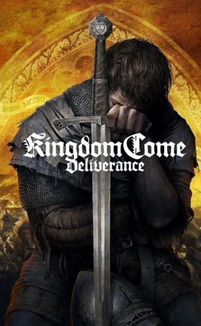 Kingdom Come: Deliverance (2018)