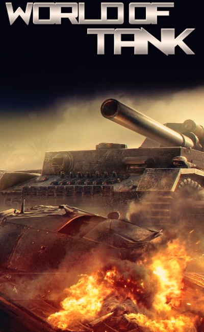 Word of Tanks (2010)