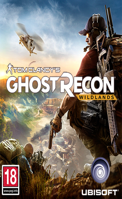 Tom Clancy`s Ghost Recon Wildlands (2017)