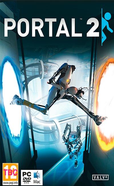 Portal 2 | Портал 2  (2011)