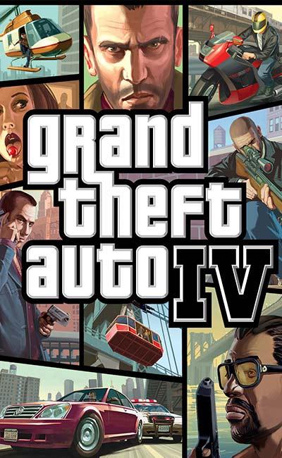 GTA IV | ГТА 4 (2008)