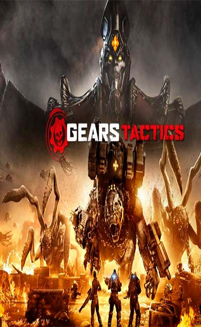 Gears Tactics | Гирс Тактикс (2020)
