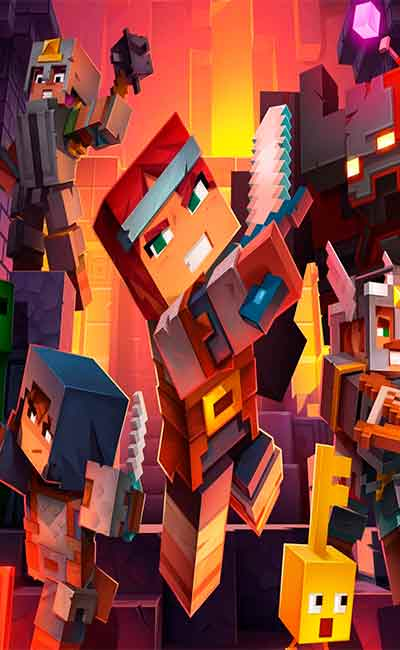 Minecraft | Майнкрафт  (2009)