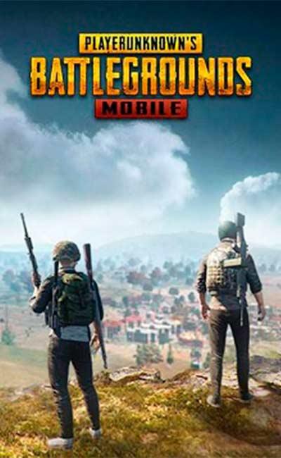 PUBG Mobile Пубг Мобайл  (2018)