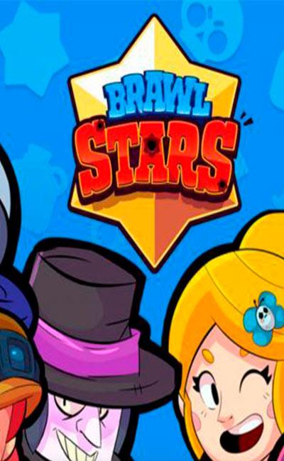 Brawl Stars (2017)