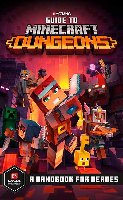 Minecraft Dungeons (2020)