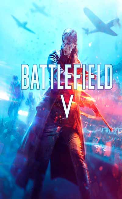 Battlefield 5 (2018)