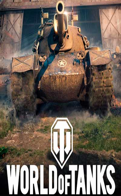 Word of Tanks (2010)