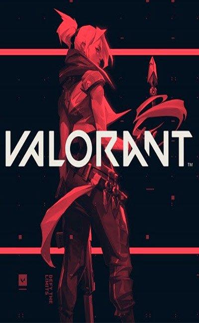Valorant (2019)
